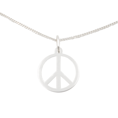 COLLAR PEACE 1