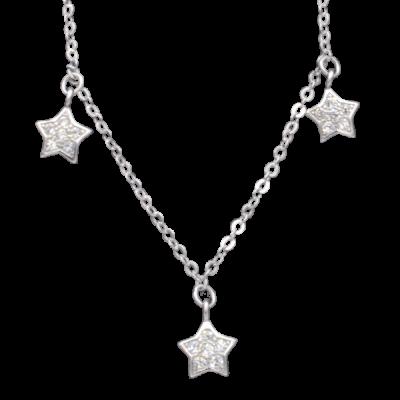 COLLAR  SHINING STARS 1
