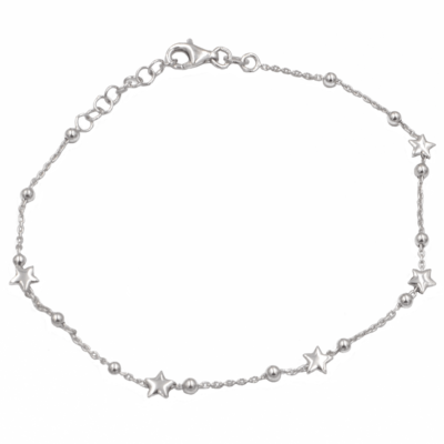 PULSERA ESTRELLAS 1